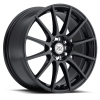 Drag Concepts R16 16X7 Gloss Black