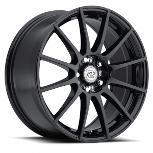 Drag Concepts R16 17X7 Gloss Black