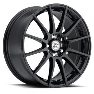 Drag Concepts R16 18X8 Gloss Black