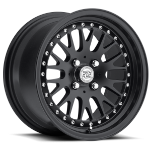 Drag Concepts R17 15X8 Satin Black