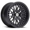 Drag Concepts R17 16X8 Satin Black