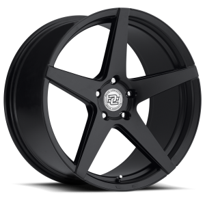 Drag Concepts R18 22X9 Satin Black