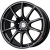 Drag DR 49 Black 18 X 8 Inch Wheels