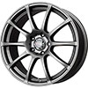 Drag DR 49 Charcoal Gray Wheel Packages