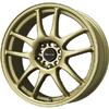 Drag DR 31 Flat Gold Wheel Packages
