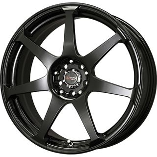 Drag DR 33 Gloss Black Wheel Packages