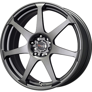 Drag DR 33 Gun Metal Wheel Packages