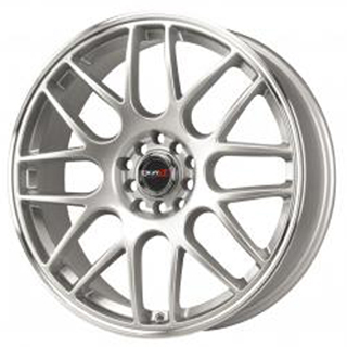 Drag DR 34 Chrome Wheel Packages
