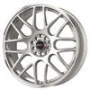 Drag DR 34 Chrome 17 X 7.5 Inch Wheels