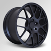 Cor F1 Precise Black 22 X 9.5 Inch Wheels