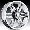 Forza 305 Chrome 17 inch