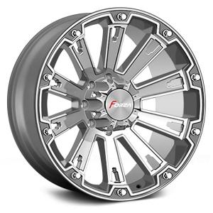 Forza 308 Chrome