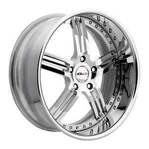 GFG Falluja Chrome Wheel Packages