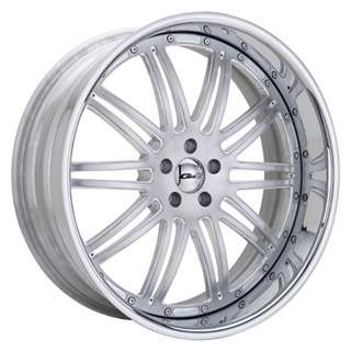 GFG Laguna Machined Wheel Packages