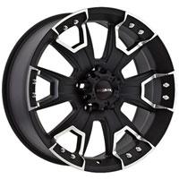 Ballistic Havoc 904 15 X 8 Inch Wheel