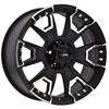 Ballistic Havoc 904 16 X 8 Inch Wheel