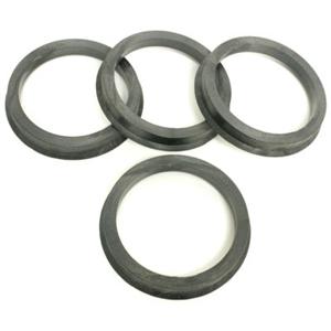 Rims Wheel Spacers (1/4 Inch)