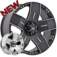 Ballistic Hyjak 901 15 X 8 Inch Wheel