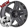 Ballistic Hyjak 901 16 X 8 Inch Wheel