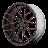 Lorenzo LF897 20X8.5 Custom