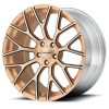 Lorenzo LF897 20X10 Custom-Copper