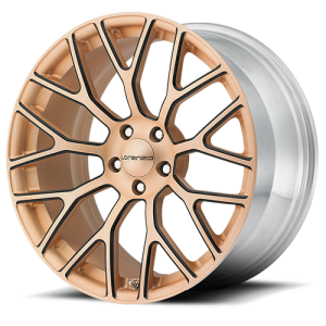 Lorenzo LF897 Custom-Copper