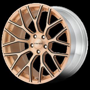 Lorenzo LF897 Custom-Copper