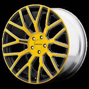 Lorenzo LF897 Yellow