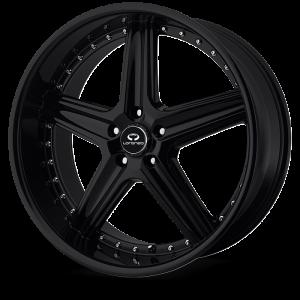 Lorenzo WL19 22X10 Gloss Black