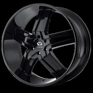 Lorenzo WL30 Gloss Black
