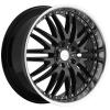 Menzari M-Sport Z04 Gloss Black