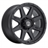 Mickey Thompson Deegan 38 Pro 2 15X10 Matte Black