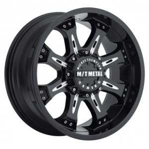 Mickey Thompson Metal Series MM-164B