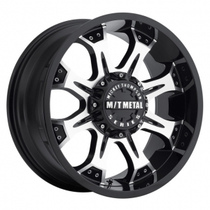 Mickey Thompson Metal Series MM-164M