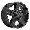 Mickey Thompson Metal Series MM-245 Matte Black