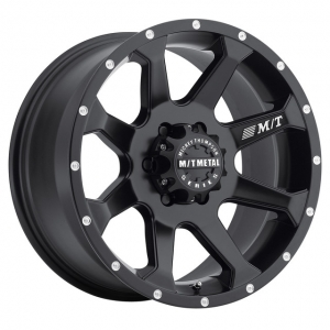 Mickey Thompson Metal Series MM-366