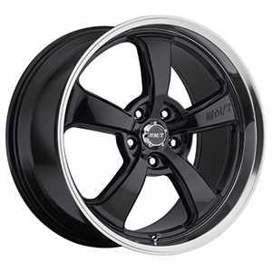 Mickey Thompson SC-5 Black Wheel Packages