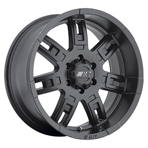 Mickey Thompson SideBiter 2 Black Wheel Packages