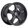 Mickey Thompson Street Comp SC-5  18X10.5 Flat Black