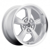 Mickey Thompson Street Comp SC-5  18X9 Hyper Silver