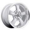 Mickey Thompson Street Comp SC-5  20X9 Hyper Silver