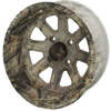Vision 159 Outback Realtree Hardwood Camo 14 X 7 Inch Wheels