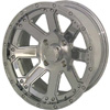 Vision 159 Outback Chrome 14 X 7 Inch Wheels