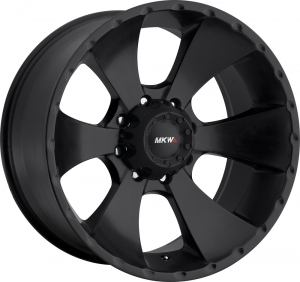 MKW M19 Satin Black
