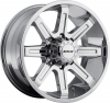 MKW M88 17X9 Chrome
