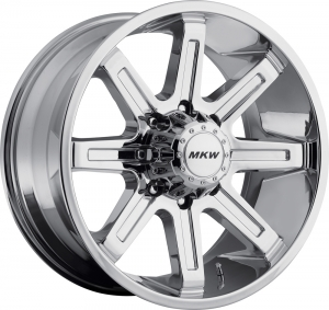 MKW M88 Chrome