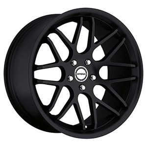 Strada Moda Black Wheel Packages