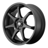 Motegi MR125 16X7 Satin Black