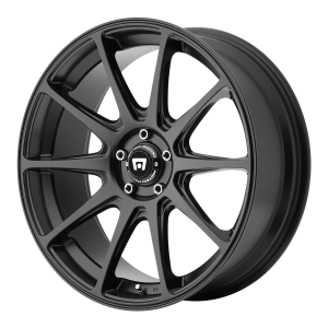 Motegi MR127 Satin Black