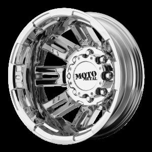 Moto Metal MO963 Rear